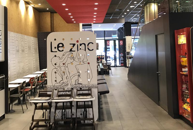 Restaurant-QUICK